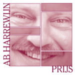 Logo Ab Harrewijn Prijs
