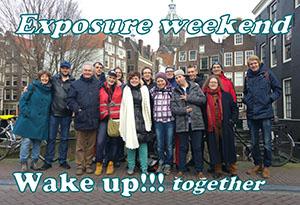 exposure-weekend