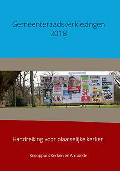 Gemeenteraadsverkiezingen 2018 - handreiking voor kerken