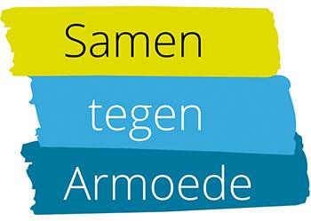 Logo Samen tegen armoede