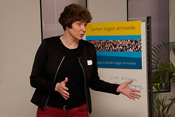 Carla van der Vlist