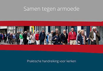 Brochure Samen tegen armoede